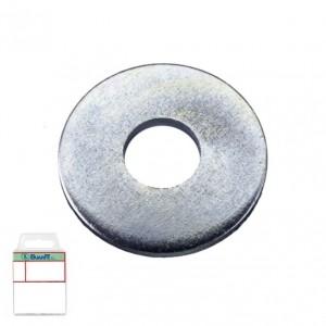 BLISTER ARANDELA PLANA DIN-9021 4mm 25u