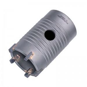 CORONA P/CONSTRUCCION LIGERA 80mm