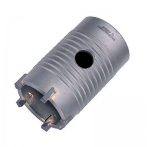 CORONA P/CONSTRUCCION LIGERA 30mm
