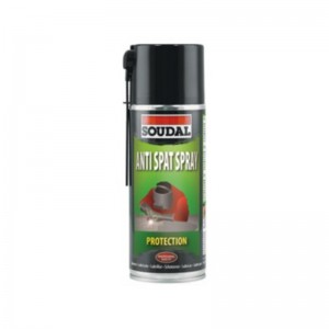SPRAY ANTIPROYECCIONES SOUDAL 400ml