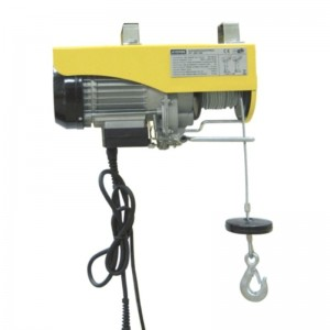 TIRATTUTO TT 200-000Z 200-400kgs. 880W 240V. 170x400x300mm. diam.cable-4mm