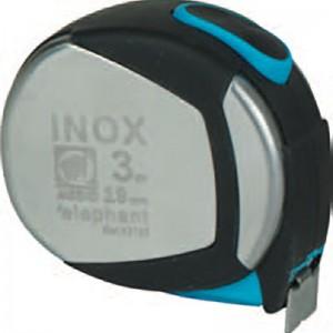FLEXOMETRO INOXIDABLE MEDID 3m 19mm