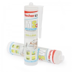 MS ADH/SELLADOR FISCHER BLANCO 290ml EFECTO EXPRESS