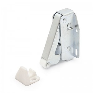VAIVEN RESORTE TIP LATCH ZINCADO 180