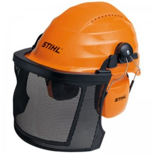 CASCO AERO LIGHT STIHL CASCO + PANTALLA + OREJERAS