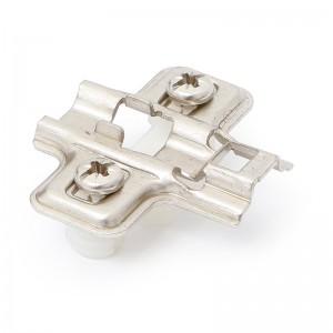 CALZO AVION PUMA CLIP H0 (4,5mm) TACO MONTAJE DIRECTO Ø10mm MONTAJE DIRECTO CON TACOS DE 10mm.
