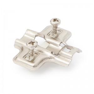 CALZO AVION PUMA CLIP H0 (4,5mm) MD05 MONTAJE DIRECTO CON TACOS DE 5mm.PREMONTADO