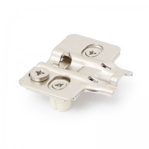 CALZO 3REG. PUMA CLIP CAM H0(4,5mm) TACO MONTAJE DIRECTO Ø10mm MONTAJE DIRECTO CON TACOS DE 10mm.