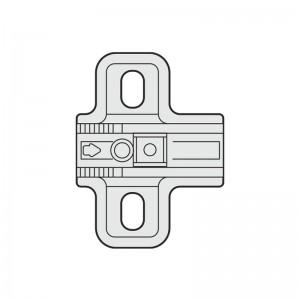 CALZO AVION MINI 12 2mm B0471MG20E2