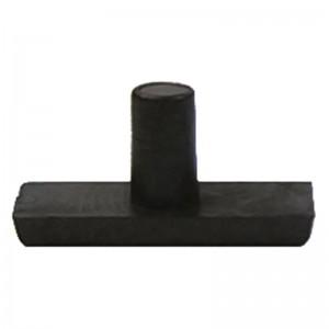 ANTIDESLIZANTE RECTANGULAR 23-9 P/TALADR 5mm
