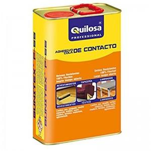 COLA CONTACTO BUNITEX P-55 5l. 3608 APLICACION EN SUPERFICIES GRANDES. TIEMPO ABIERTO.