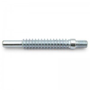 TORNILLO ENGANCHE EXCENTRIC ZINCADO 83.5mm M8