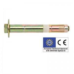 ANCLAJE GRAN CARGA SL-VT 16-150 BR.24