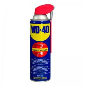 SPRAY ACEITE WD-40 DOBLE ACCION 500ml