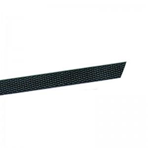 FLEJE PLASTICO EMBALAR NEGRO 1.100m 16mm 16080 D150 MANUAL