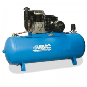 COMPRESOR ABAC 5,5HP PRO B5900B-270FT5,5