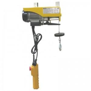 TIRATTUTO TT 100-00CZ 100-200kgs. 530W 240V 170x400x230mm. diam.cable-3mm