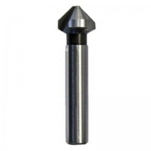 AVELLANADOR 90º HSS Z3 DIN-335C 15mm