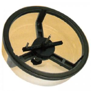 CORONA CORTACIRCULOS 220mm C/HUSILLO
