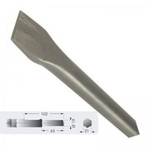 CINCEL KANGO 25X450mm
