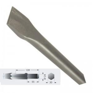 CINCEL MARTILLO DEMOLEDOR 30x410mm