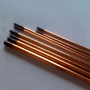ELECTRODO ZR PLASMA SAF CP40R