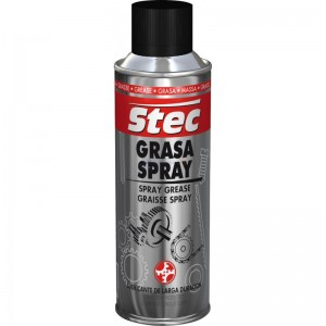 SPRAY GRASA KRAFFT-STEC 500ml