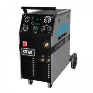 EQUIPO MIG KIT 405 STD ACESS COMPACT