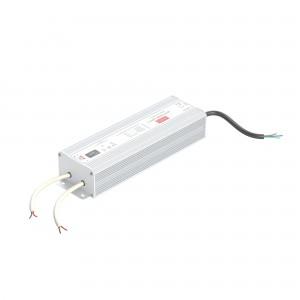 TRANSFORMADOR ALUMINIO LED 150W 24V DC IP67 242X71X45