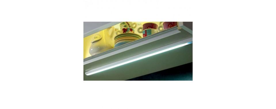 L mparas focos y apliques led verdu online store - Apliques y lamparas ...