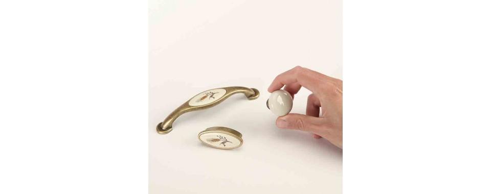 Tiradores porcelana verdu online store - Tiradores de porcelana ...