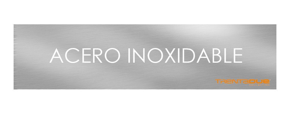 ACERO INOXIDABLE OUTLET