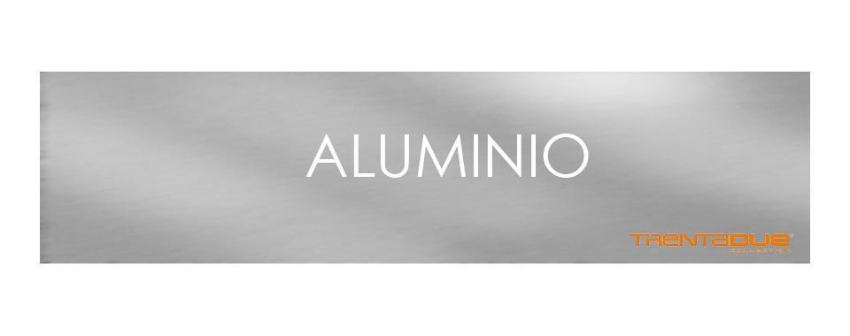 ALUMINIO OUTLET