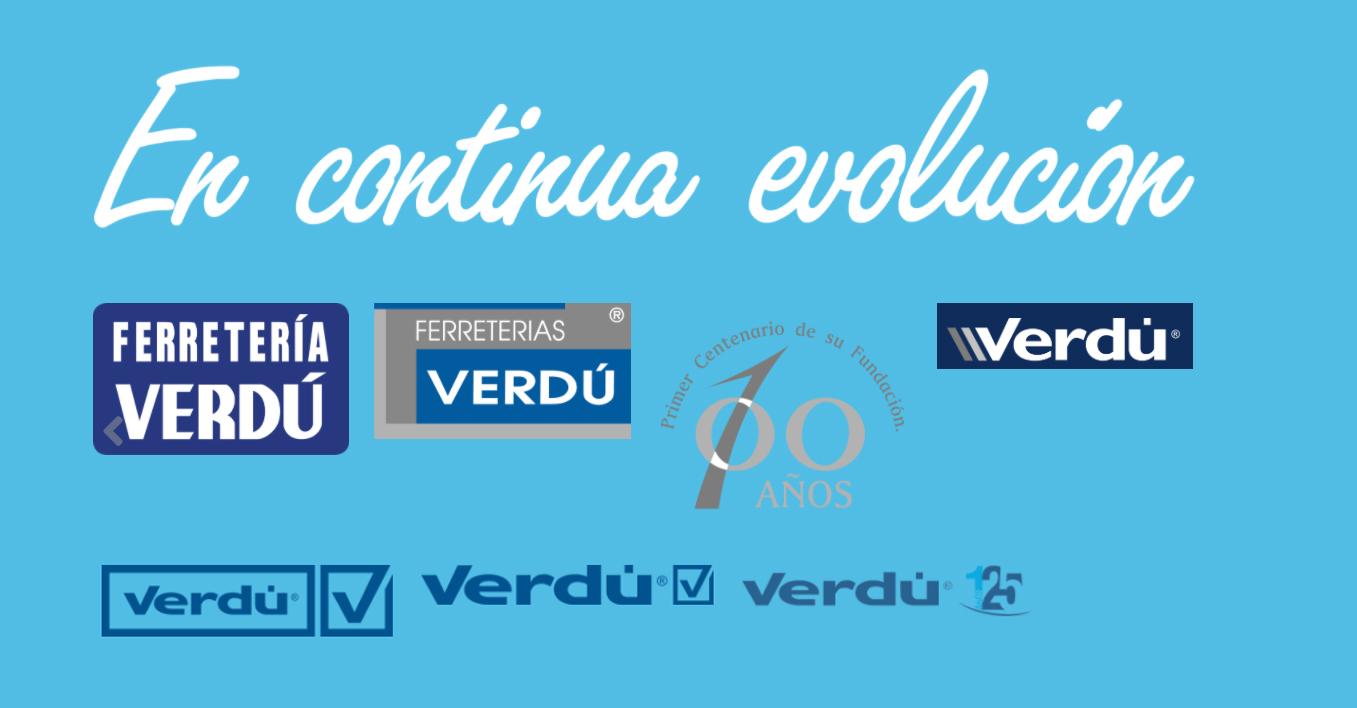 Logos Verdu